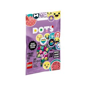 Lego DOTS doplňky – 1. série 41908