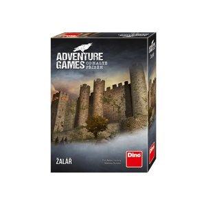 Dino Adventure Games Žalář, Párty hra