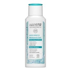 Lavera Basis Kondicionér Moisture & Care pro citlivou pokožku 200ml