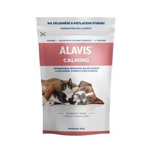 ALAVIS Calming 45g (cca 30 tablet)
