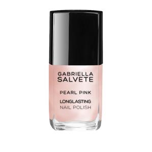 Gabriella Salvete Dlouhotrvající lak na nehty s vysokým leskem - Pearl Pink