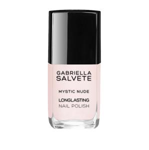 Gabriella Salvete Dlouhotrvající lak na nehty s vysokým leskem - Mystic Nude