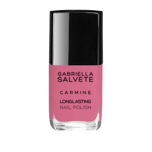 Gabriella Salvete Dlouhotrvající lak na nehty s vysokým leskem - Carmine