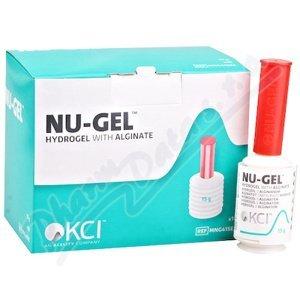 Nu-Gel hydrogelový obvaz s alginátem 15g (10ks)