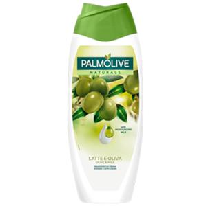 Palmolive Naturals Pěna do koupele Olive Milk 500ml