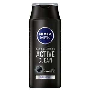 Nivea men Šampon Active Clean č.82750 250ml
