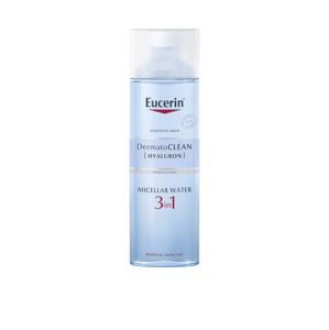 EUCERIN DermatoCLEAN Micelární voda 3v1 200ml