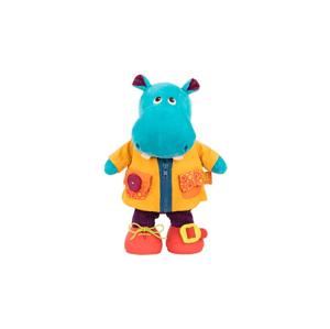 B-Toys Převlékací hroch Hank