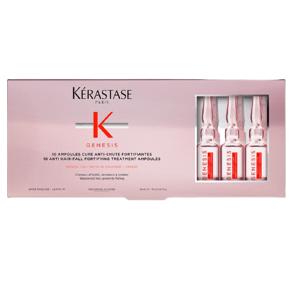 Kérastase Genesis Cure pro posílení slabých vlasů 10x6ml ampule