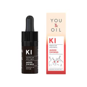 You & Oil KI Bioaktivní směs Náladovost 5ml