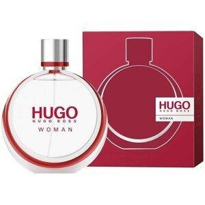 Hugo Boss  HUGO WOMAN EdP Vapo 50ml