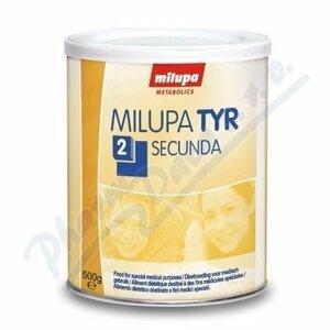 Milupa TYR 2 Secunda prášek 500g