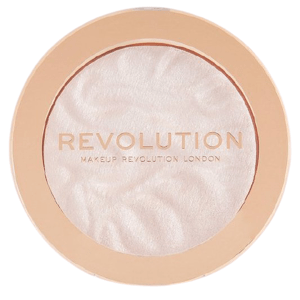 Makeup Revolution London  Revolution Re-Loaded Peach Lights rozjasňovač 10g