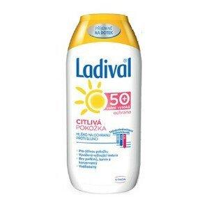 Ladival Citl Mléko OF50+ 200ml