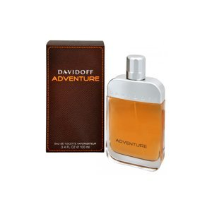 DAVIDOFF Adventure Toaletní voda 50 ml