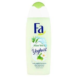 FA Sprchový krém Aloe Vera Yoghurt 250 ml