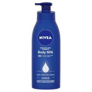 NIVEA Body Milk Výživné tělové mléko 400 ml