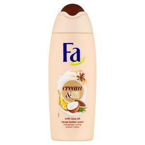 FA Sprchový gel Cream & Oil Cacao 250 ml