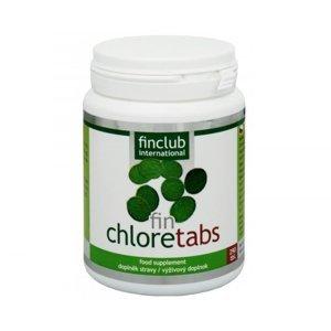 FINCLUB Chloretabs 290 tablet