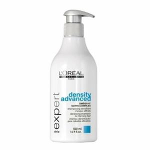 L'ORÉAL Expert Density Advanced Šampon pro obnovení hustoty vlasů 500 ml