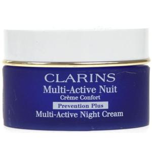 Clarins Multi Active Night Cream  50ml TESTER