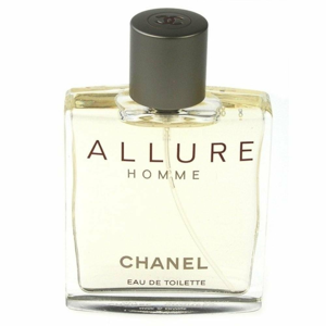 Chanel Allure Homme Toaletní voda 150ml