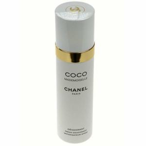Chanel Coco Mademoiselle Deodorant 100ml