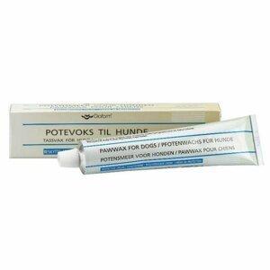 DIAFARM Pawwax ochranný krém na tlapky pro psy 50 ml