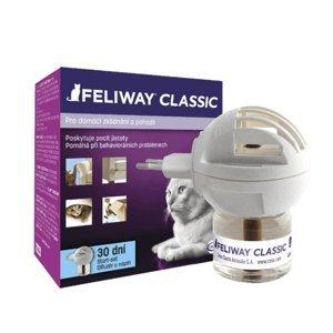 CEVA ANIMAL Feliway difuzér pro uklidnění kočky 48 ml