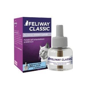 CEVA ANIMAL Feliway náhradní náplň do difuzéru 48 ml