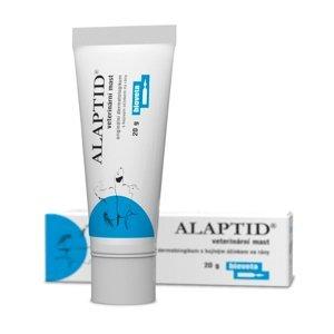 BIOVETA Alaptid veterinární mast 20 g