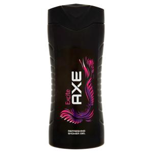 AXE Excite sprchový gel 400 ml