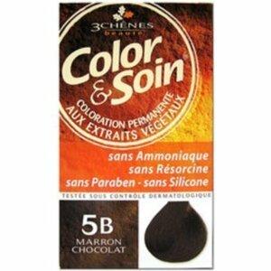 Barva a Péče 5B - Čokoládově hnědá 135 ml