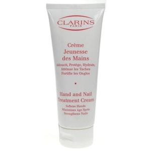 Clarins Hand And Nail Treatment Cream  100ml