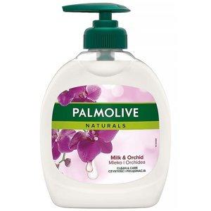 PALMOLIVE Tekuté mýdlo Black Orchid 300 ml