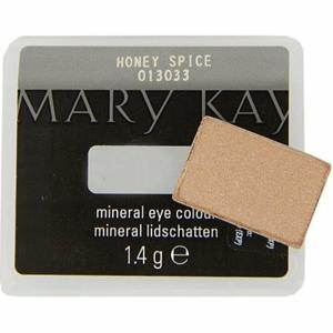 MARY KAY Zvýrazňující minerální oční stíny Honey Spice 1,4 g