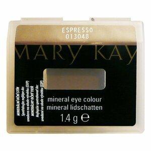 Mary Kay Matné minerální oční stíny Espresso 1,4 g