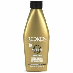 Redken All Soft Conditioner  250ml Pro suché a křehké vlasy