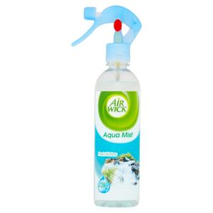 AIRWICK Aqua Mist Svěžest vodopádu 345 ml