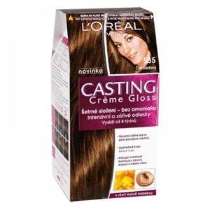 L'ORÉAL Casting Creme Gloss číslo 535 Čokoládová