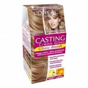 L'ORÉAL Casting Creme Gloss č.801 Blond saténová