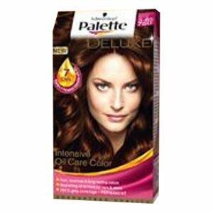 PALETTE deluxe 750 čokoládový