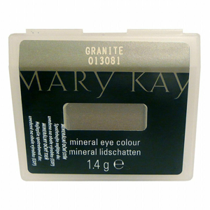 Mary Kay Zvýrazňující minerální oční stíny Granite(hnědé) 1,4 g  expirace 4/2021