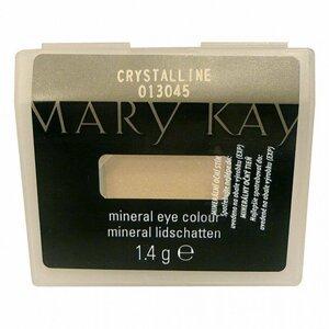 MARY KAY Zvýrazňující minerální oční stíny Crystalline 1,4 g