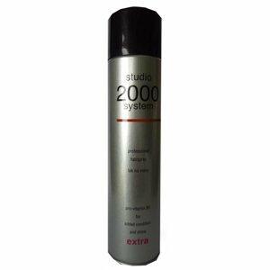 STUDIO 2000 Lak na vlasy maxi 680 ml