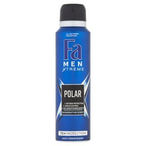 FA Men Xtreme Antiperspirant Polar 150 ml