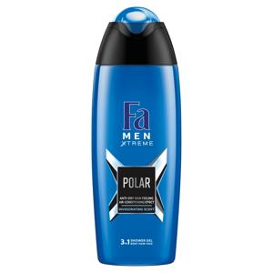 FA Men Xtreme Sprchový gel Polar 400 ml