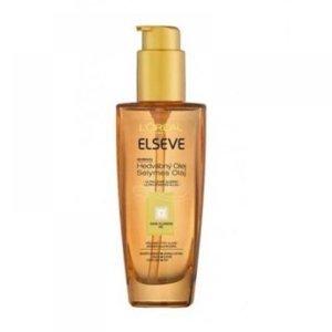 L'ORÉAL ELSEVE Olej pro všechny typy vlasů 100 ml