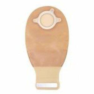 NATURA Sáček 2 D výpustný + béžový 45 mm STD filtr 10 ks
