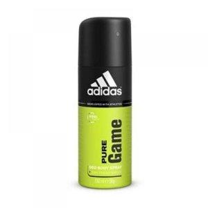 Adidas Pure Game Deodorant 150ml